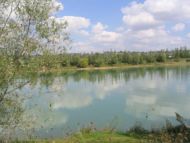 Lac de Beaupuy