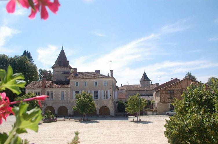 Bastide de Saint Justin