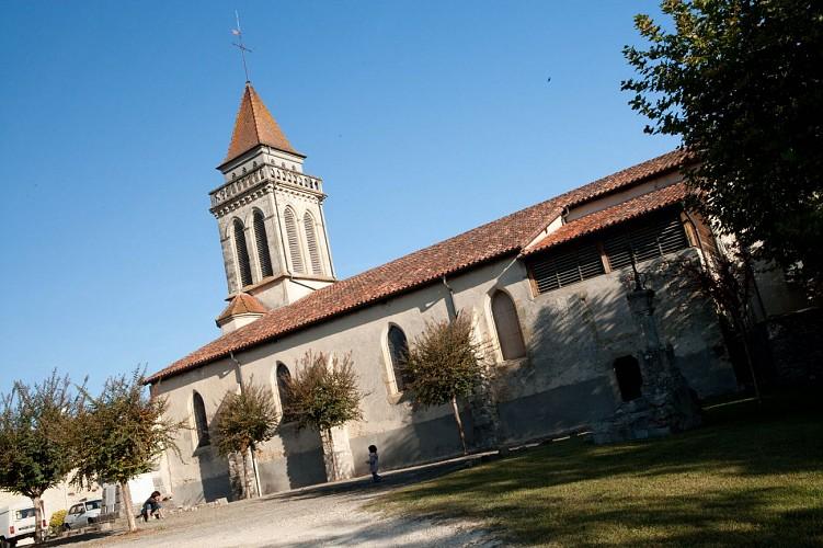 Saint Justin - Eglise (2)