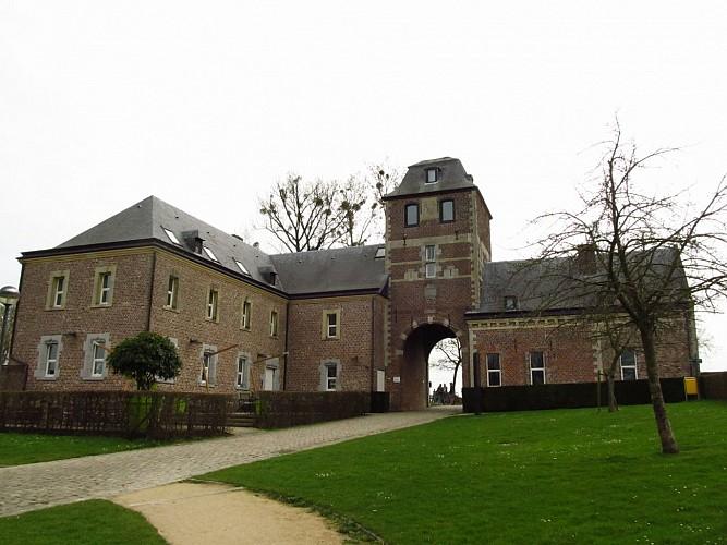 Apostelhuis