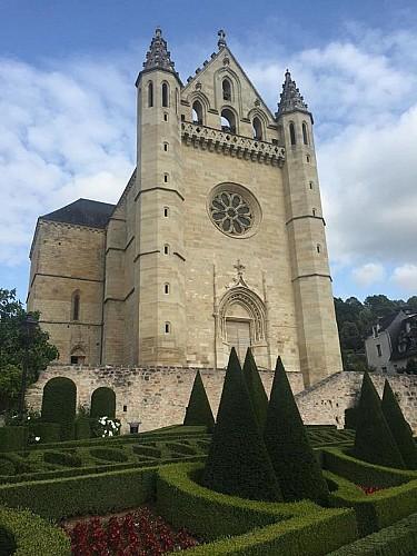 Eglise Saint Sour