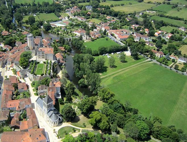 Château de Bourdeilles_Semitour