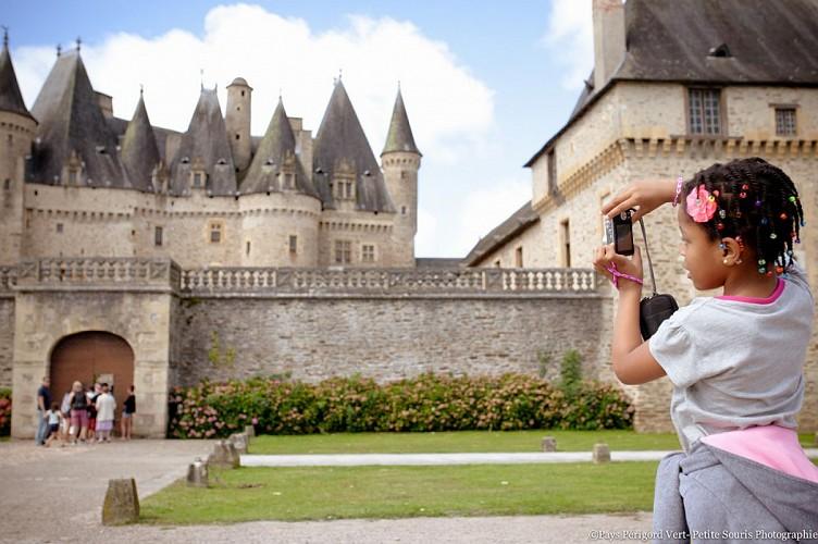 p 22 Château de Jumilhac (2)