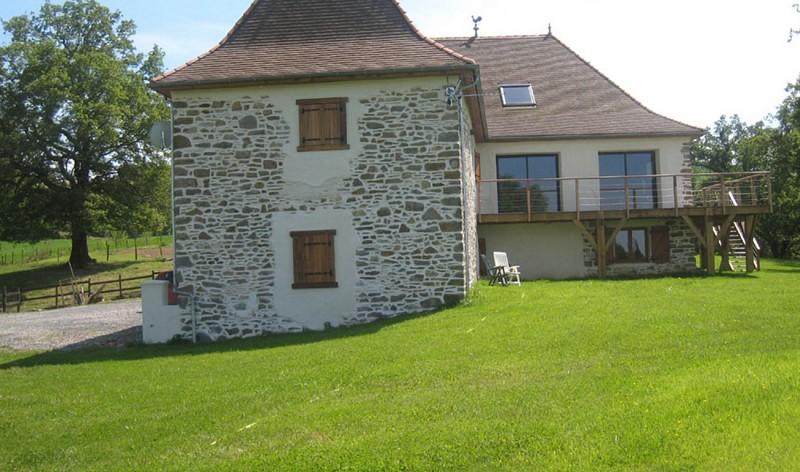 Chambres d'hôtes Pays Basque Azkena _maison_Arrast Larrebieu