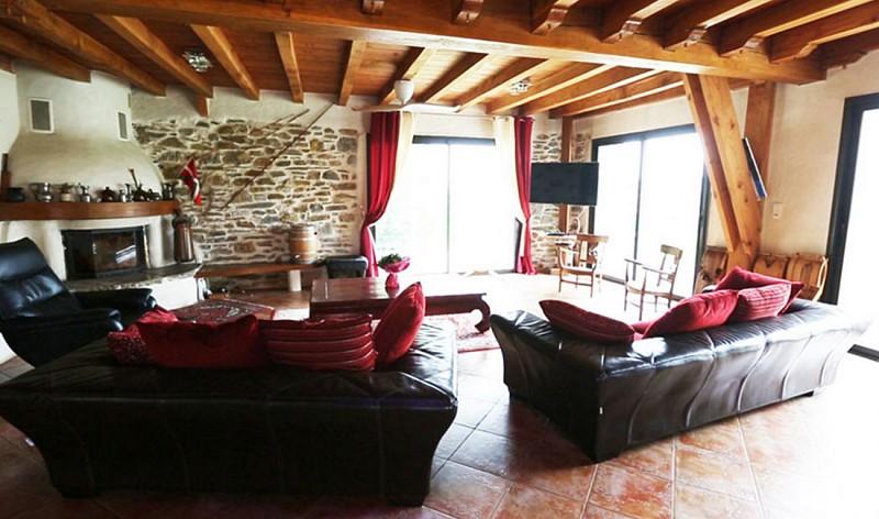 Chambres d'hôtes Pays Basque Azkena big-07