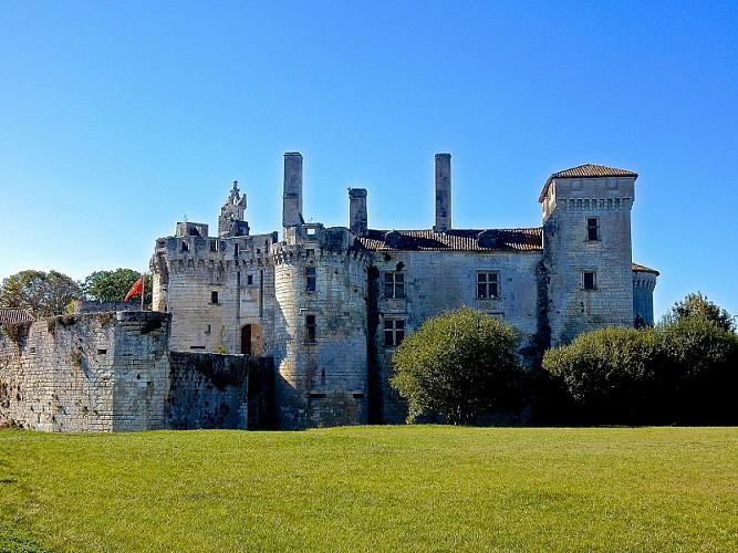Château de Mareuil_1