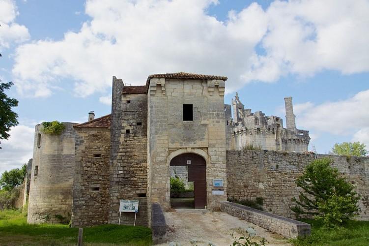 Château de Mareuil_2