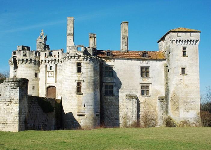 Baronnies du Périgord