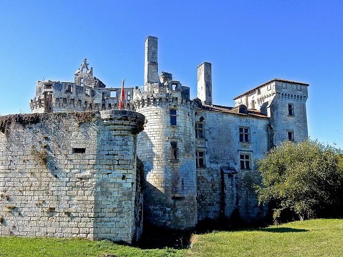 Château de Mareuil_3