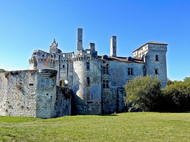 Château de Mareuil_4