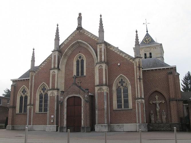 Onze-Lieve-Vrouw Hemelvaartkerk