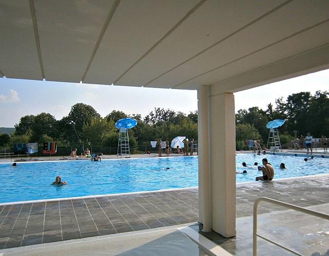 Piscine - Base de loisirs Salies-de-Béarn