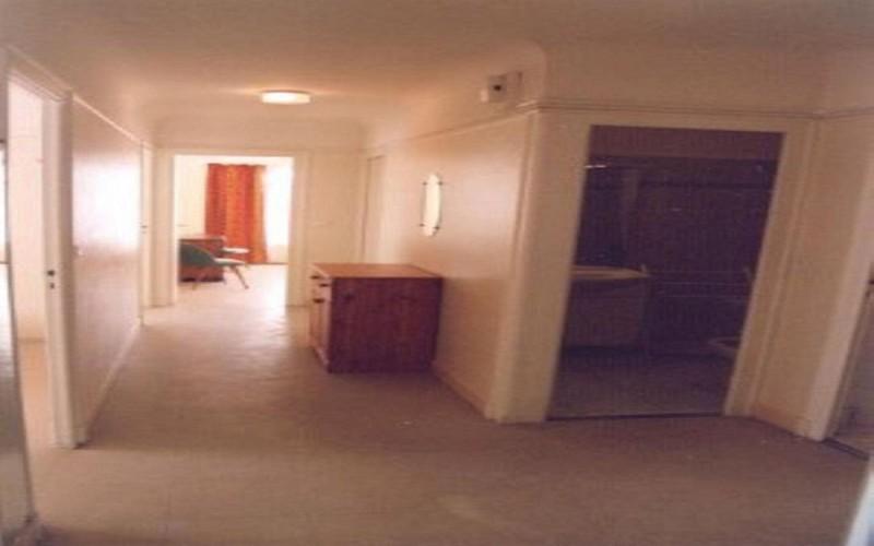 Photo 7 une chambre type