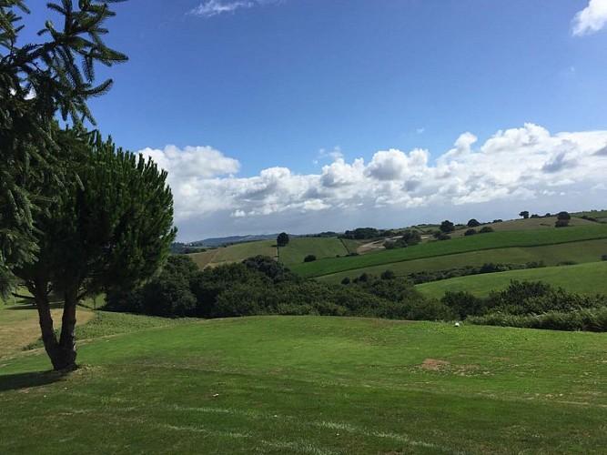 Golf Epherra Souraide (2)