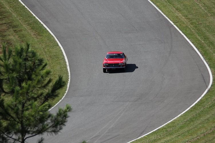Go Kart circuit pau arnos (3)