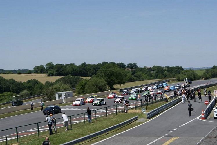 Go Kart circuit pau arnos (1)