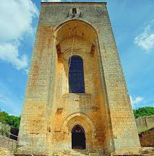 abbaye st.Amand