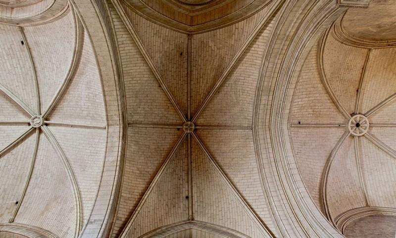 Abbatiale Saint-Pierre de Brantôme_7