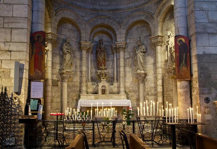 Abbatiale Saint-Pierre de Brantôme_5