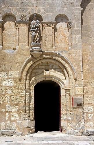 Eglise Notre-Dame de l'Assomption de La Chapelle-Faucher_2