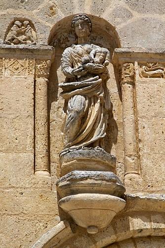 Eglise Notre-Dame de l'Assomption de La Chapelle-Faucher_3