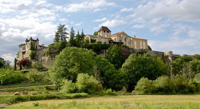 Condat-sur-Trincou
