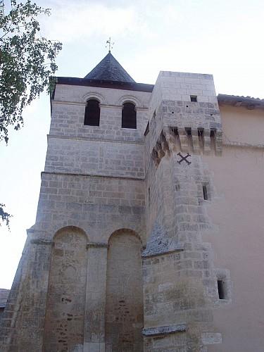 Eglise Villars