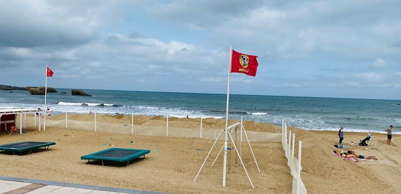 Club Mickey Biarritz 4