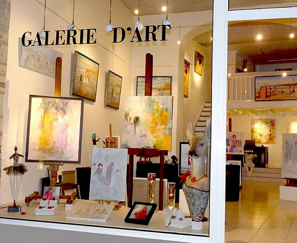 Galerie Page