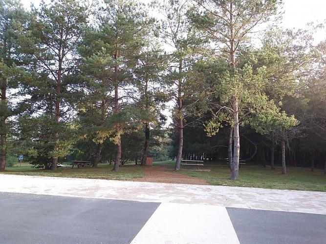 abbaye-echourgnac-parc 1
