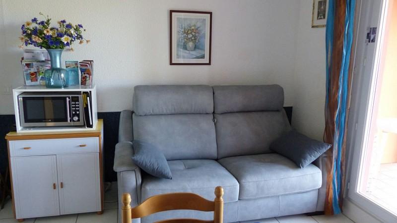 Appartement Gary dans résidence