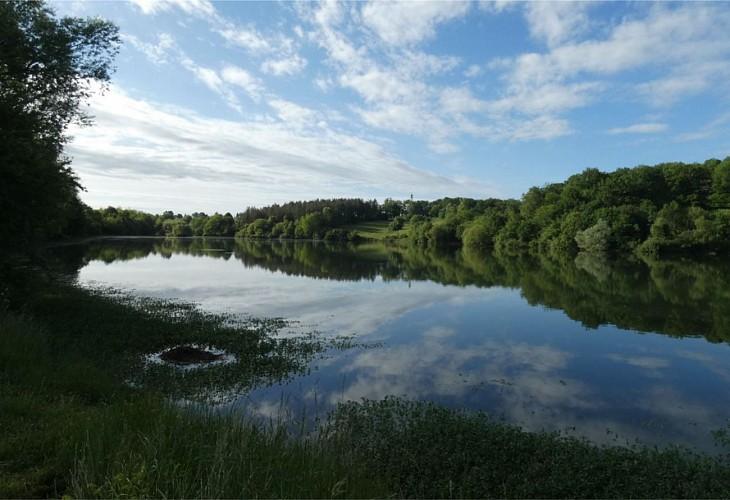 Lac Arzacq 1440x987
