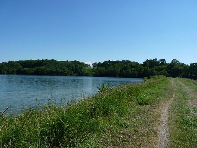 Lac Arzacq-Arraziguet 2
