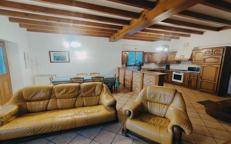 Legagnoa - Salon