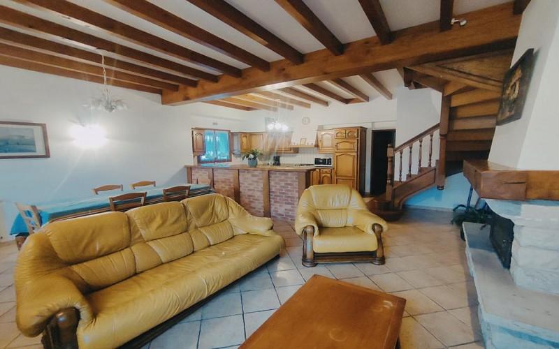 Legagnoa - Salle de bains