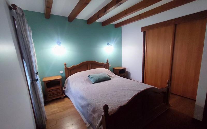 Elharra - Chambre 2 lits