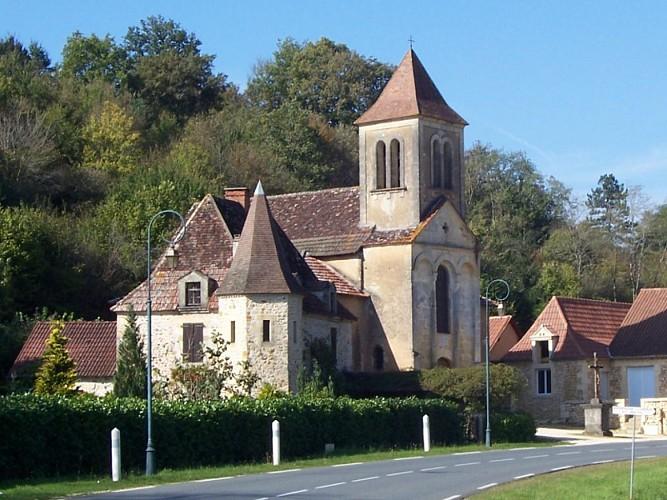 Saint Félix - Eglise