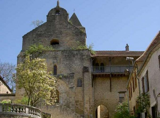 Plazac - Eglise