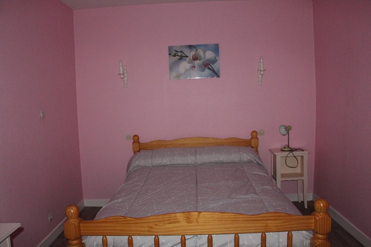 Pierresteguy - Chambre 2