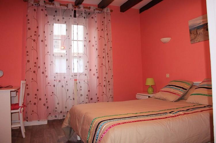 Pierresteguy - Chambre 3
