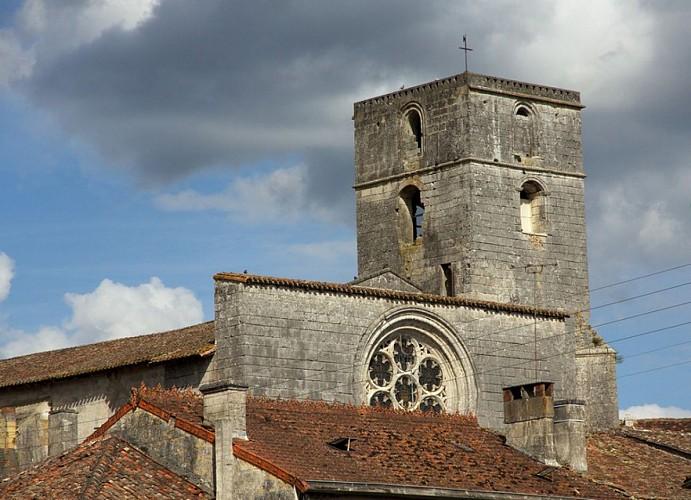 Eglise Saint-Théodore de La Rochebeaucourt_3