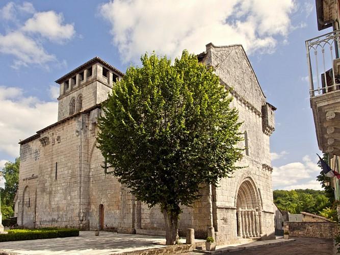 Eglise Saint-Pierre-ès-Liens (Vieux-Mareuil)_5