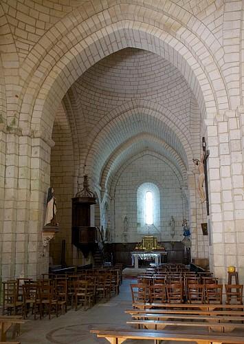 Eglise Saint-Pierre-ès-Liens (Vieux-Mareuil)_3