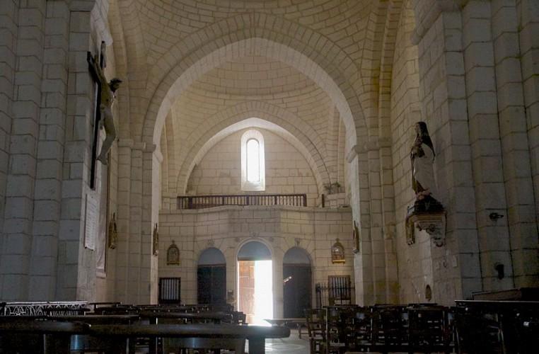 Eglise Saint-Pierre-ès-Liens (Vieux-Mareuil)_4