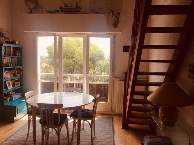 Appartement Mirande-David ANG1227