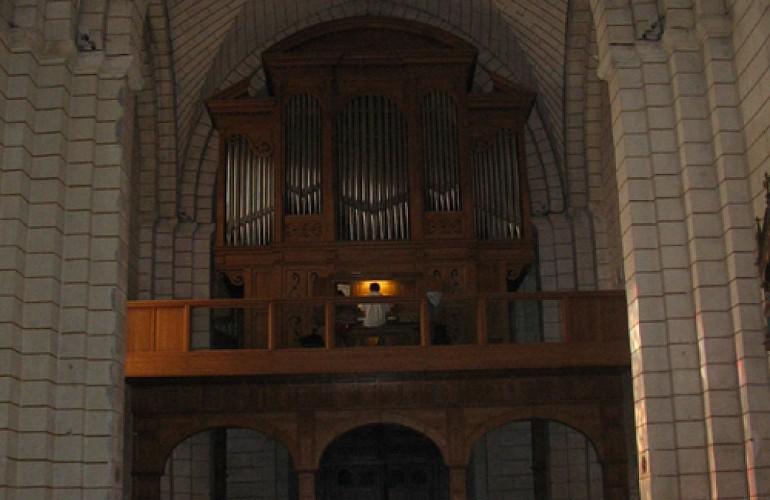 orgue Nontron