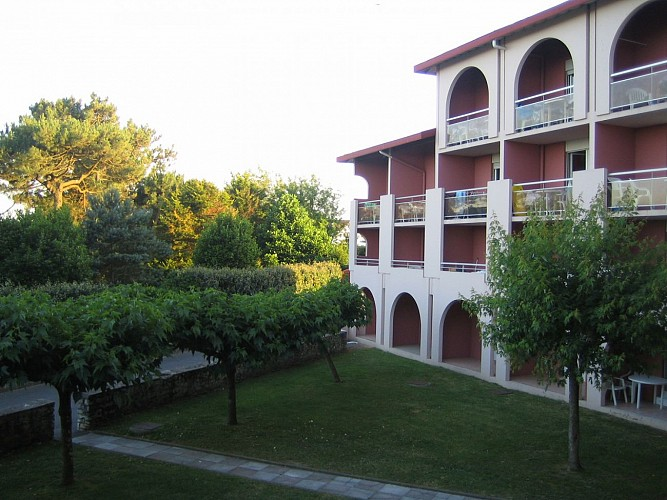 Appartement Jouart ANG1213