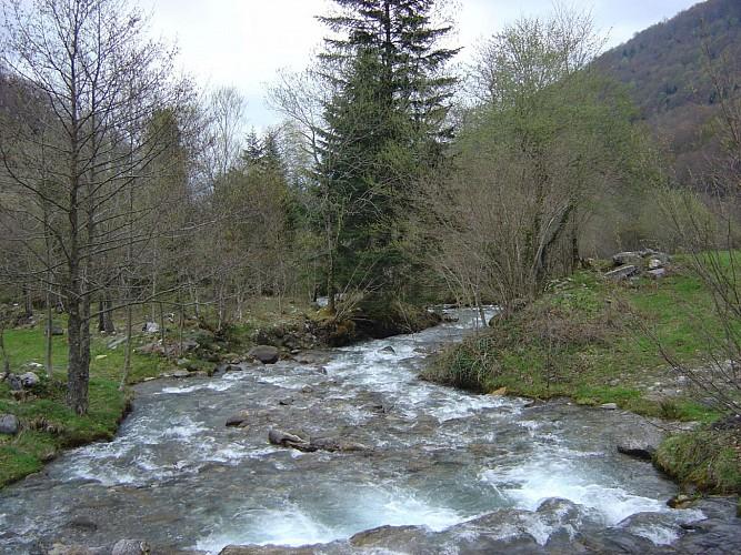 Plateau de Lhers