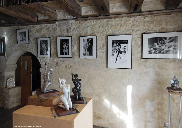 Photosculpture 3