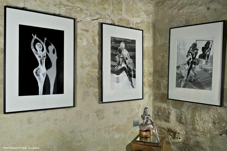 Photosculpture 4